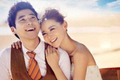 Sự khác biệt giữa lúc yêu và khi đã cưới của các cặp đôi
