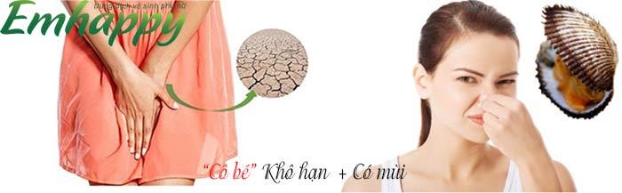 Cách chăm sóc vùng kín hồng hào căng mịn, hết lo ẩm ướt, rau mùi