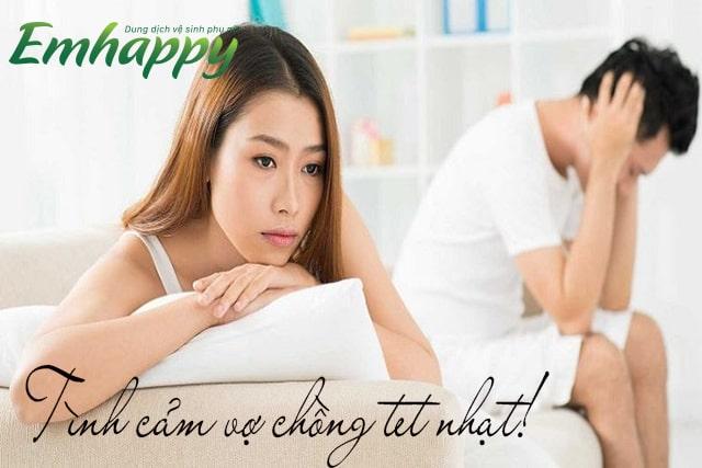 cách hâm nóng tình cảm vợ chồng