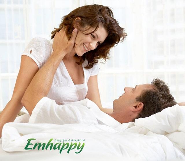 cách hâm nóng tình cảm vợ chồng 1