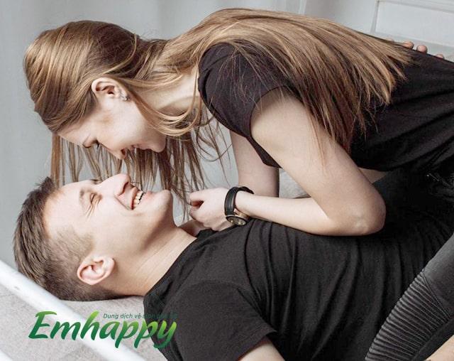 Bí quyết giúp vợ chồng cưới bao nhiêu năm chăn gối vẫn mặn nồng 1