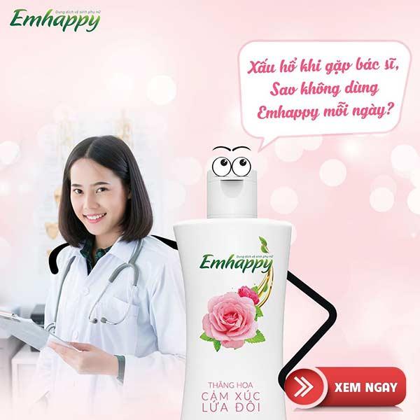 Chọn dung dịch vệ sinh phụ nữ giảm ngứa vùng kín an toàn, hiệu quả 3
