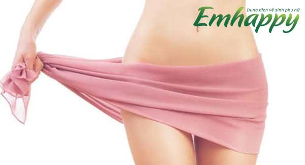Có nên dung dịch vệ sinh phụ nữ khi bị viêm? Chuyên gia tư vấn1