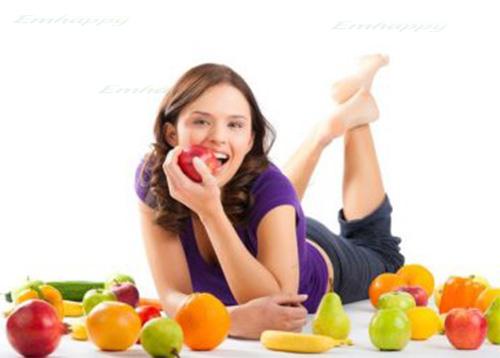 Chú trọng chế độ dinh dưỡng tăng khả năng thụ thai
