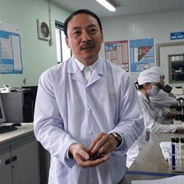 Tác giả: Dược sĩ Hoàng Minh Châu