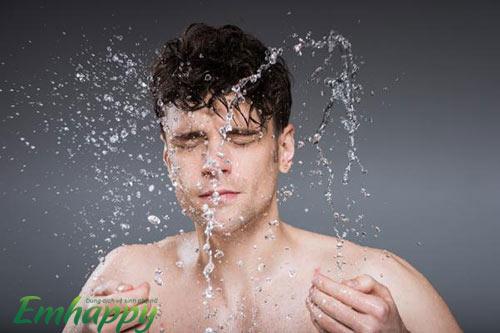 Những sai lầm khi vệ sinh vùng kín nam giới cần tránh